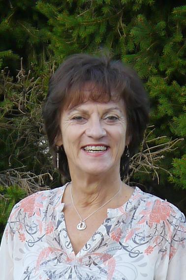 Margit Buxhoidt