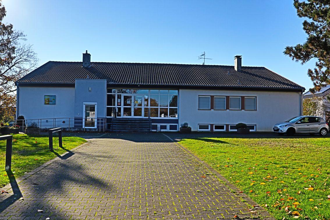 Gemeindehaus Berchum