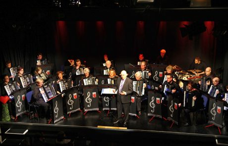 Orchester im Hasper Hammer 2018